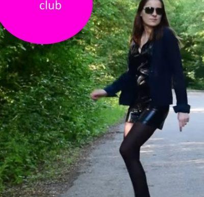 Heartattack with Nina from Jasmin.club